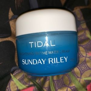 🆕 Sunday Riley Tidal Bright Water Cream full size